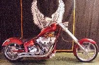 Custom Motorcycles Uk Custom Motorbikes Pittbull Choppers Home